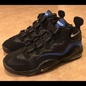 730ec2794d015f Nike Shoes - Nike Air Max Sensation Chris Webber Mens Size 10.5